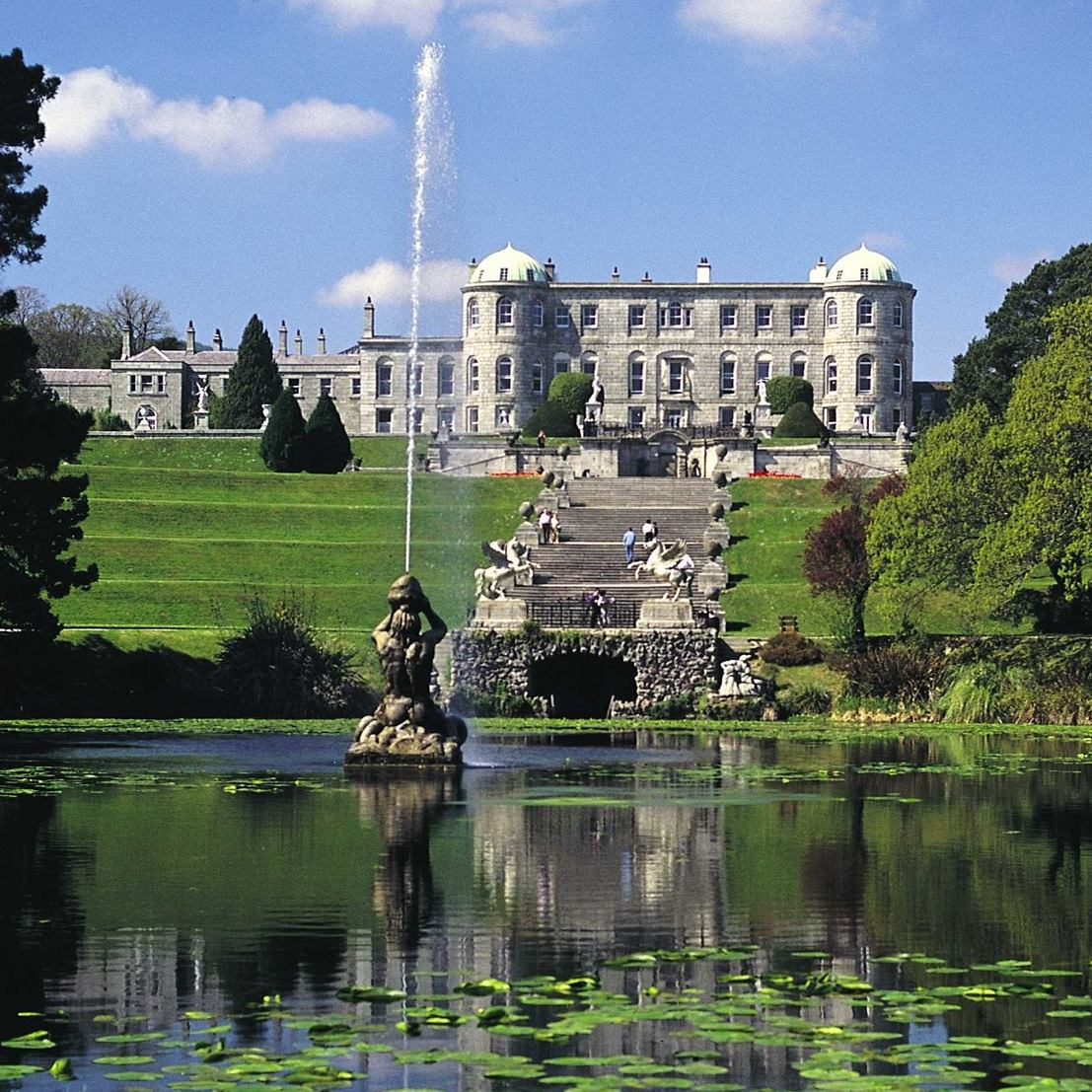 #Ireland 's 'Top Ten #Wedding Venues 2018' : https://t.co/JG8DchqZCQ https://t.co/7Ir2lBzK0o