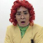 180826今なぜか声優の野沢雅子が話題らしい #野沢雅子