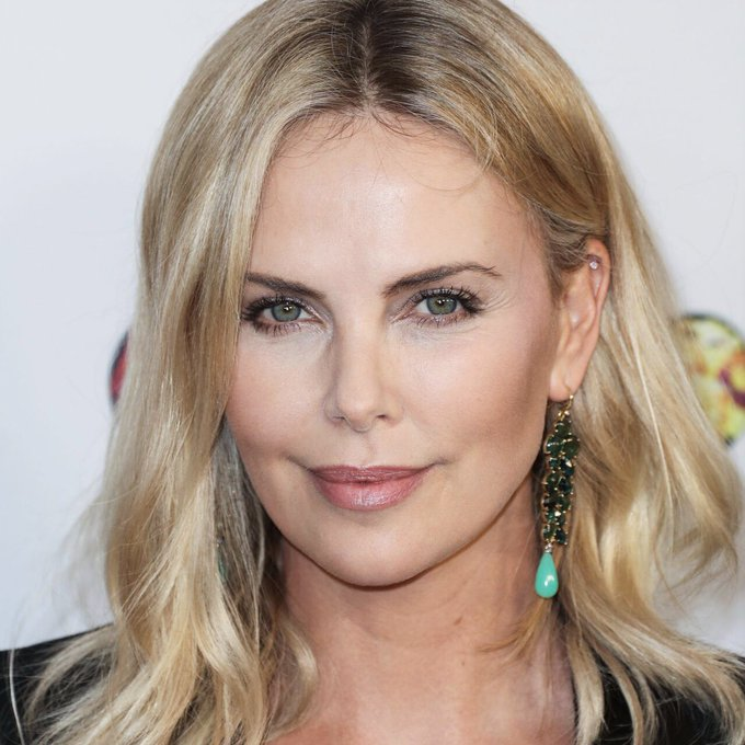 Wishing a very happy birthday to Charlize Theron today!