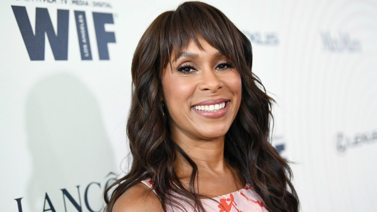 ABC's Channing Dungey on Roseanne Cancellation, Kenya Barris' Exit and More