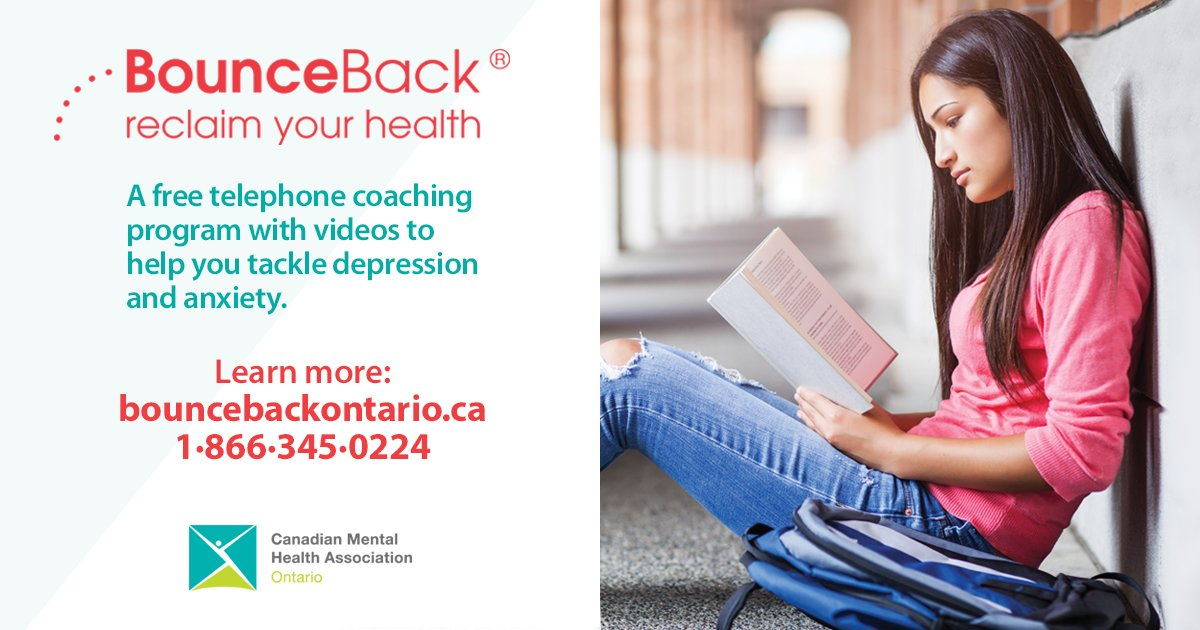 test Twitter Media - Free #BounceBackON program offers tools, coaching to help cope with stress: https://t.co/ZpzCNPjxqP https://t.co/lJXqCQqmSh