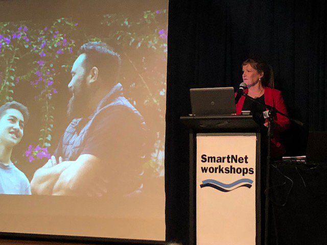 test Twitter Media - #ELF2018 Jackie Talbot @EducationGovtNZ on a panel with Shaun Brown @OrangaTamariki Working together for Children - Collaboration between agencies involved with children and young people https://t.co/oiqxNr74Iy