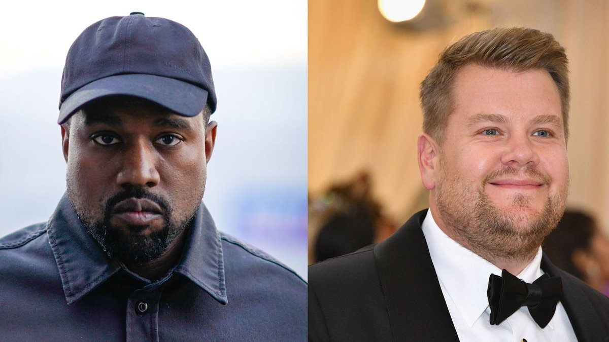 Kanye West Was Almost On 'Carpool Karaoke' Three Times — Here's What Went Wrong