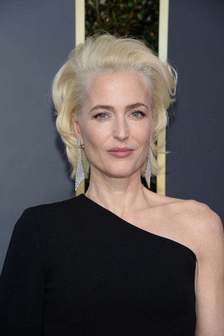 Happy Birthday dear Gillian Anderson!