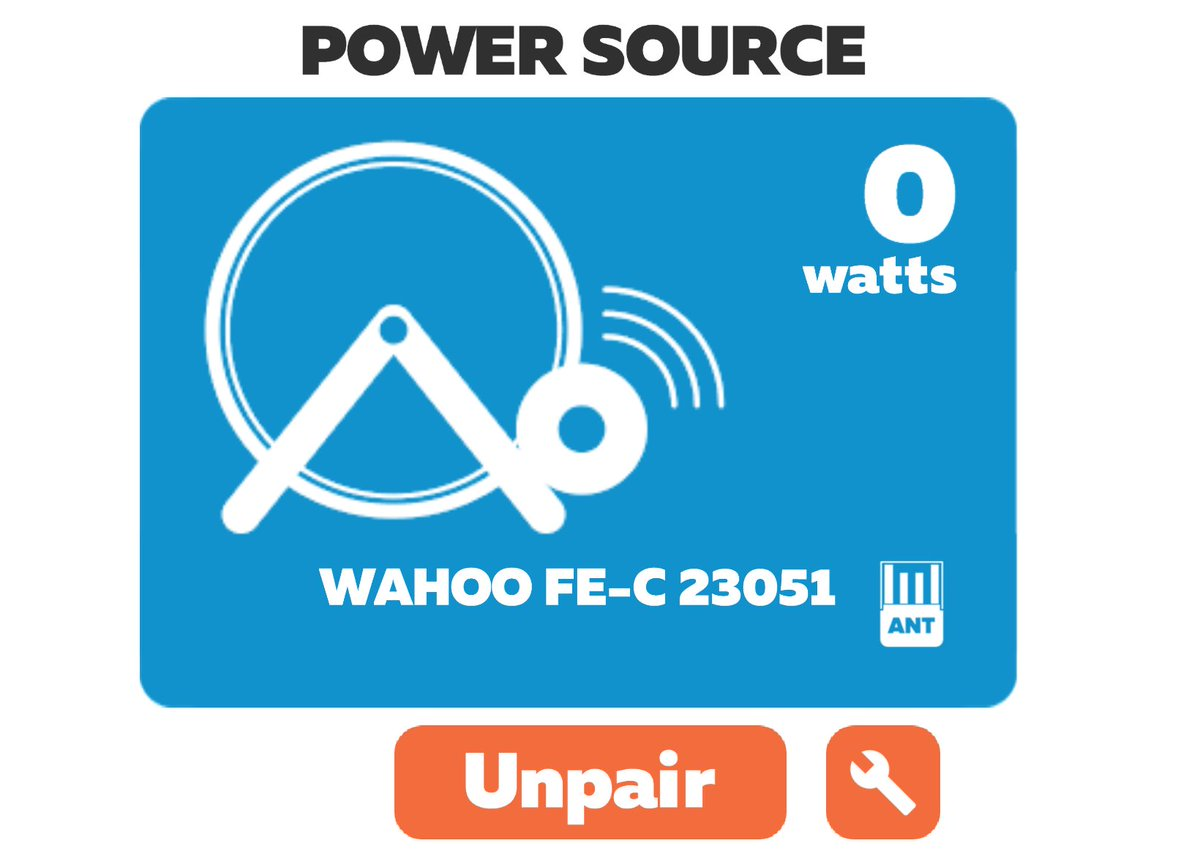 test Twitter Media - If you have a Kickr 2018 and experience drop outs in Zwift over ANT+ ?  Do the Zwift Spin Down instead of the Wahoo Spin Down (wrench next to Unpair). ZERO drop outs since, and oooohhh soooo quiet… #AWESOME !!!   @gplama @wahoofitness @GoZwift #Wahoo #KICKR #GoZwift #Super https://t.co/qDTvSP0Nyu