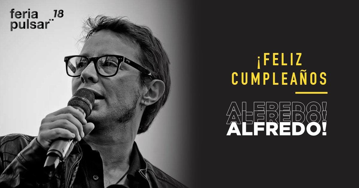 test Twitter Media - Hoy saludamos al animador de #PremiosPulsar2018, a nuestro amigo y gran comunicador @alfaxis. ¡Felicidades Alfredo!  🎉👏 https://t.co/Q1LwPOwmEO