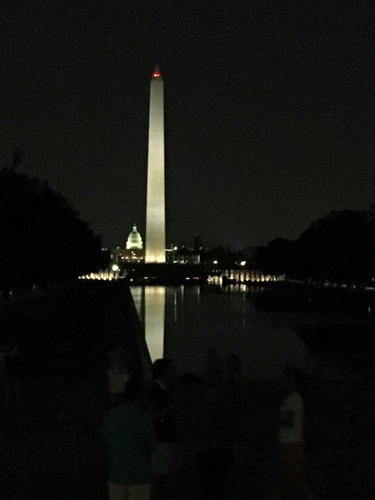 2 pic. #WashingtonMonument My trip to DC. #WashingtonDC #DCMonuments #Architecture #Art #History #PasonActress