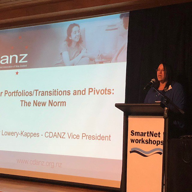 test Twitter Media - #ELF2018 Heather Lowery-Kappes @CDANZ_Aotearoa - Shared realities and practical ideas to guide young people in an unpredictable future - Career development is a life-long pursuit … Profile: https://t.co/Vj2pd5gF3F https://t.co/EzLCsXYkP6