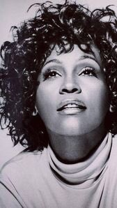 Happy Birthday, Whitney Houston!!!! I love you!