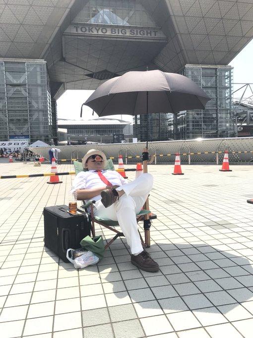 nandakaomoさんのツイート画像