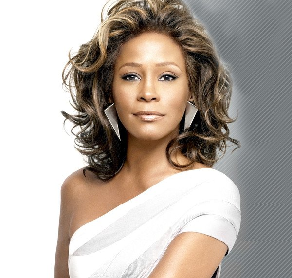 Happy Heavenly Birthday R.I.P Whitney Houston