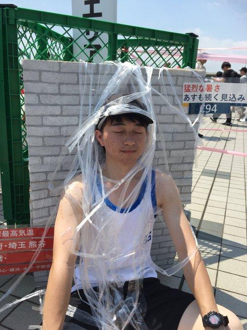 shiryu581208さんのツイート画像