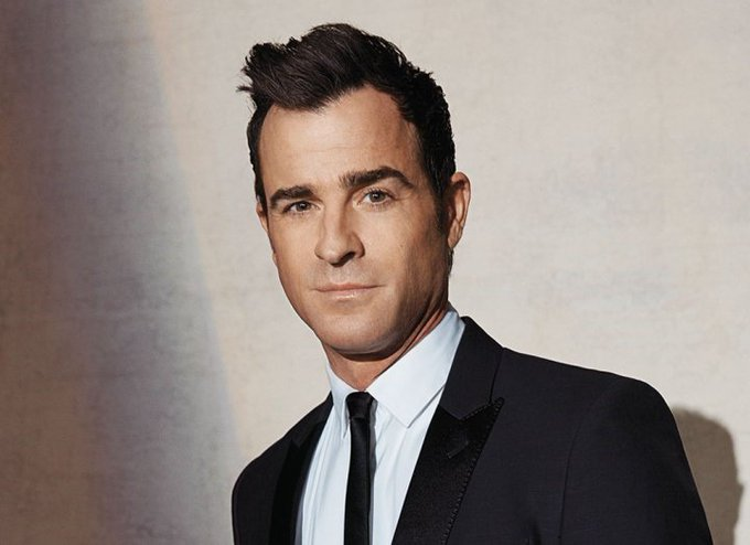 Justin Theroux - Happy Birthday!