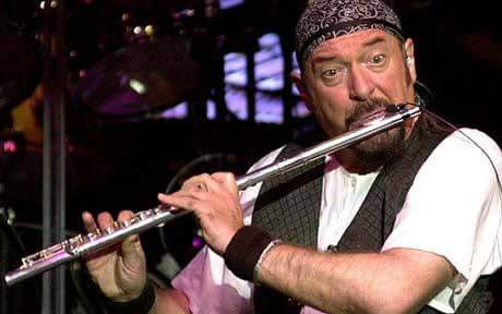 Happy Birthday Ian Anderson