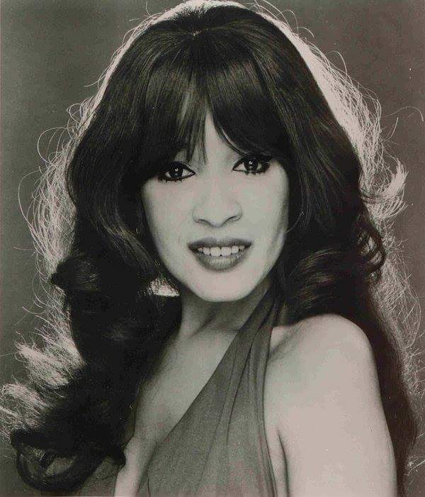 Ronnie Spector (Veronica Yvette Bennett / The Ronettes) Birth 1943.8.10 Happy Birthday