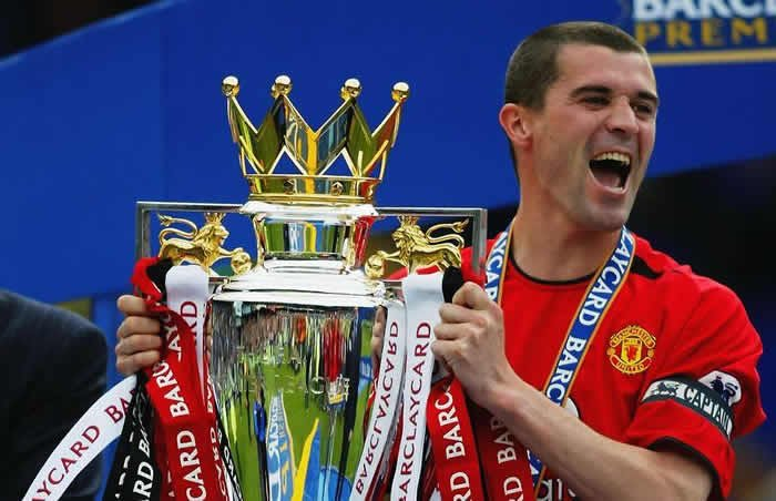 Happy Birthday to the iconic Roy Keane who celebrates his 47 birthday today!
