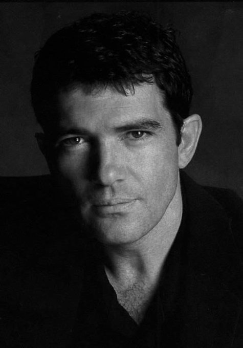Happy birthday Antonio Banderas !