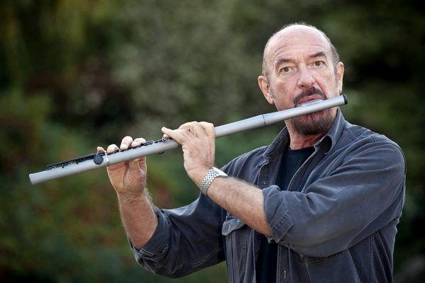 Happy Birthday to the multi-talented Ian Anderson!