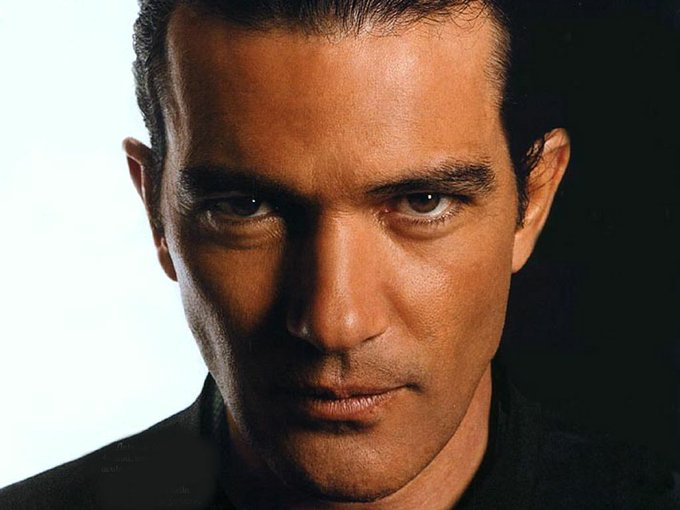 Happy Birthday-Antonio Banderas
