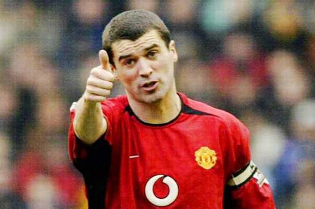 Happy birthday to our own Corkonian legend Roy Keane
