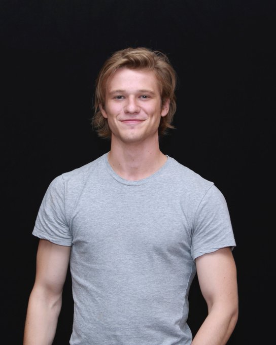 HAPPY BIRTHDAY LUCAS TILL!!
