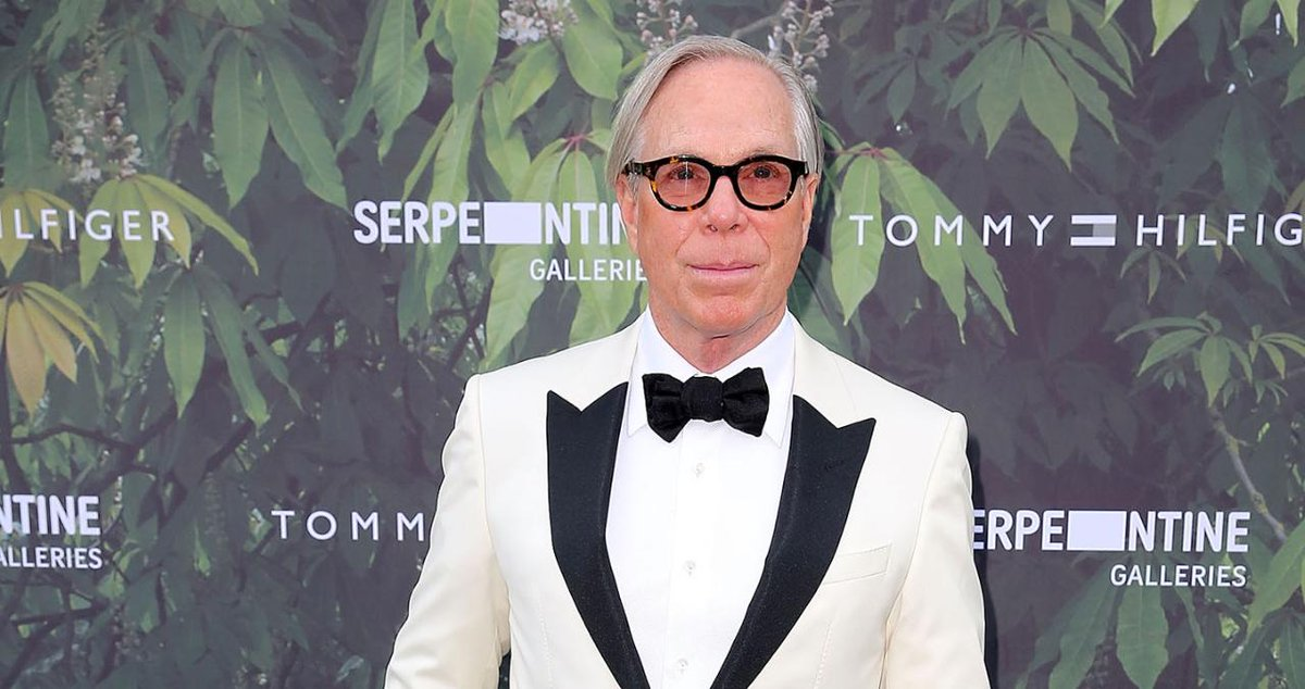Tommy Hilfiger Releases Bluetooth Equipped Clothing Line