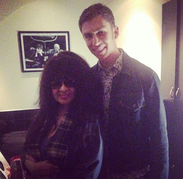 Happy birthday to the OG bad girl of Rock & Roll Ronnie Spector!