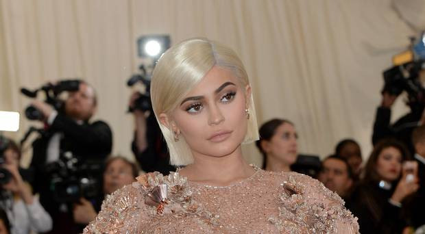 Kim Kardashian West wishes Kylie Jenner a happy 21st birthday