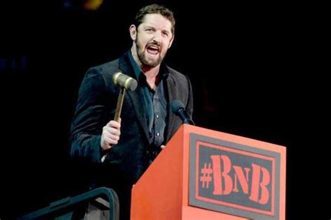 Happy Birthday Wade Barrett!