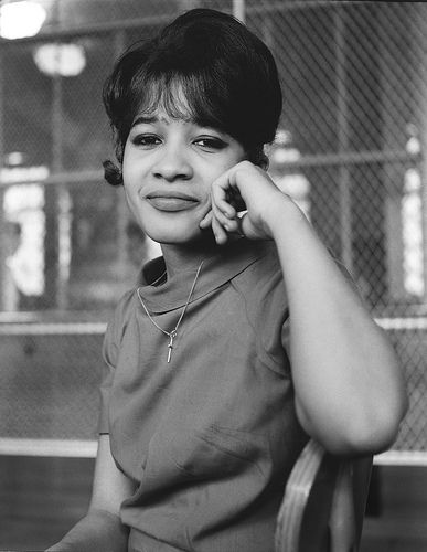 Happy Birthday, Ronnie Spector.