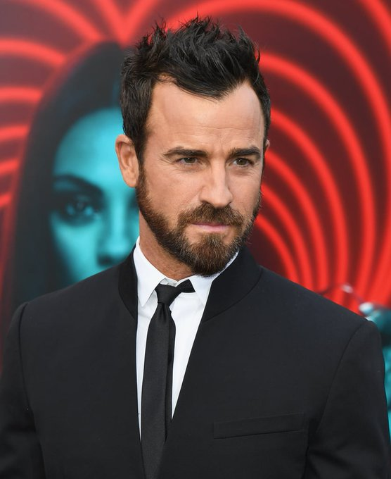 Today is Justin Theroux\s birthday! Happy 47th boo, thinking of you!