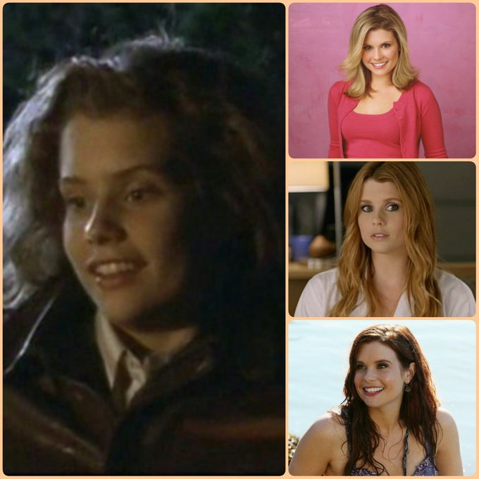 Happy Birthday JoAnna Garcia Swisher!