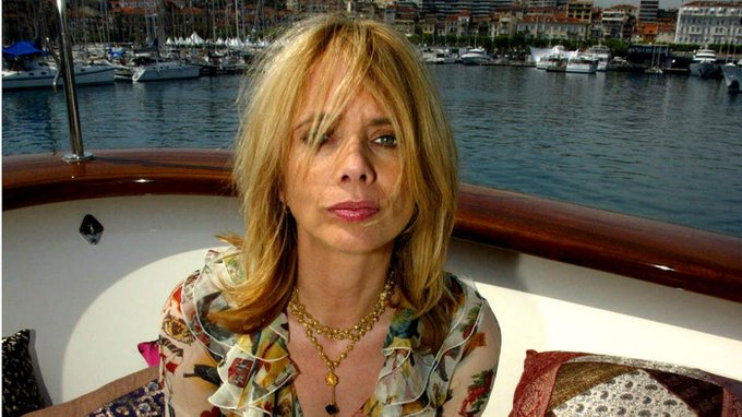Happy birthday, Rosanna Arquette! The actress turns 59 today
