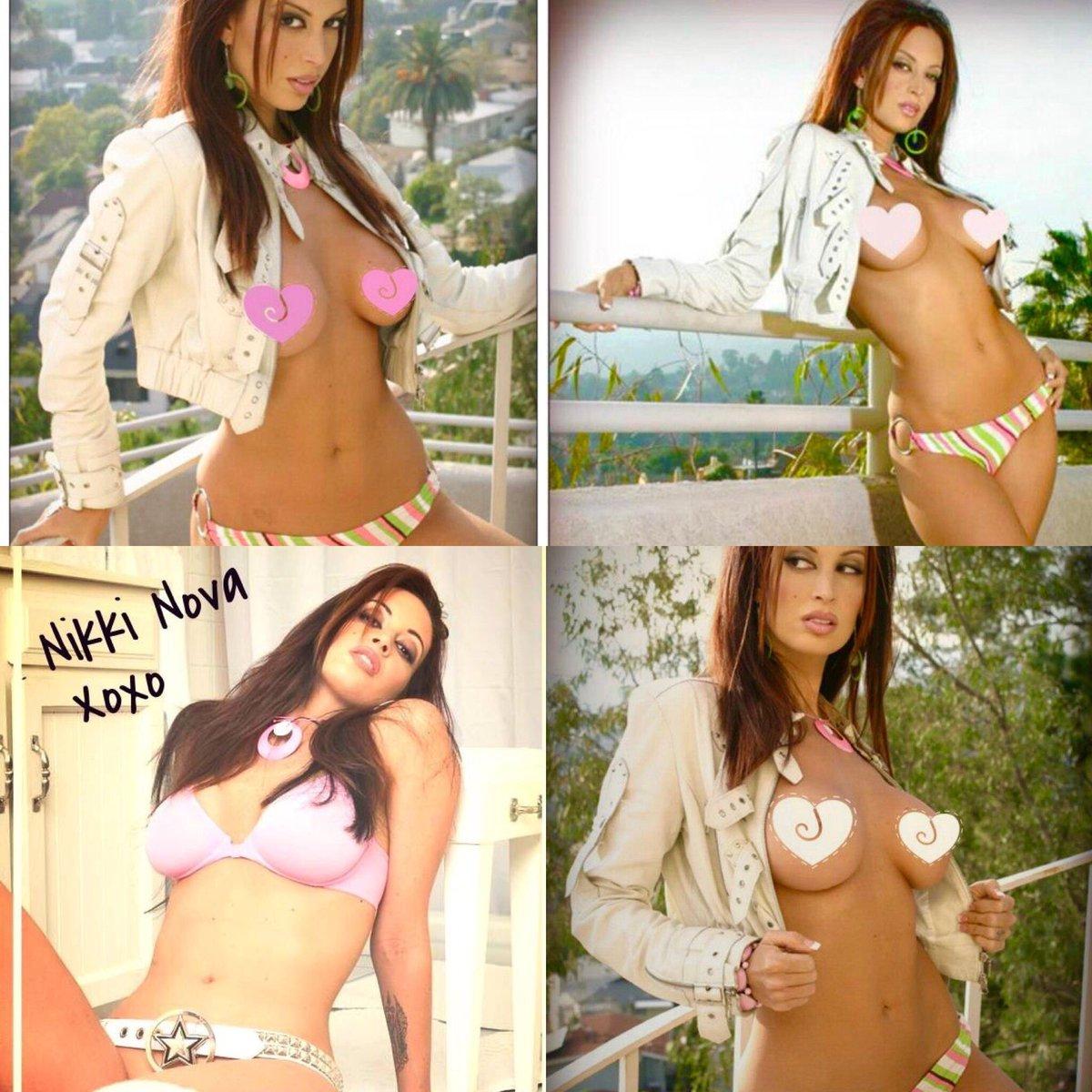 #FlashbackFriday #NikkiNova #model #LosAngeles #California u1LP7qgGgU