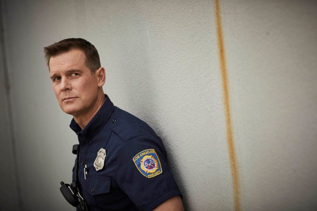 Happy Birthday, Peter Krause!