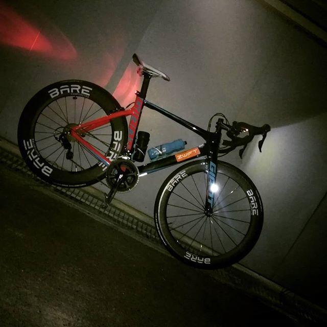 test Twitter Media - I got up at 4 o'clock. Start at 5 o'clock.  #RideLife  #RideGiant  #Cycle4Earth  #Giant_Japan  #barecomposites #blacksheepcycling #gozwift https://t.co/lKafcdLrSP https://t.co/JEdoKm0ziu