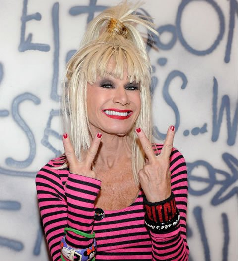 Happy Birthday Betsey Johnson