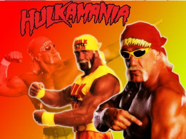 Happy 65th Birthday to one of the greatest professional wrestlers of all time the legendary Hulk Hogan.