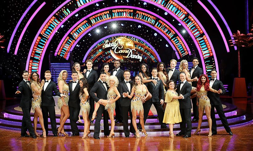 Strictly Come Dancing reveal exciting update in 2018 cast – and it's never been done before: