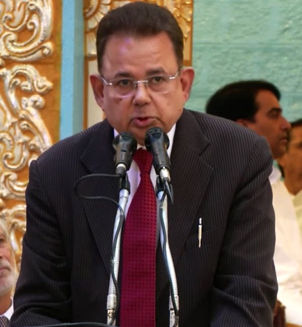 #JuristConference: An innovation of the #SupremeCourt to ensure equality in society, the Public Interest Litigation or PIL was predominantly developed by Justice Bhagavati & Justice Krishna Iyer, both ardent devotees of Baba - Justice Dalveer Bhandari