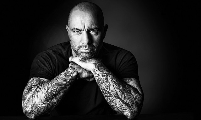 Happy Birthday Joe Rogan!