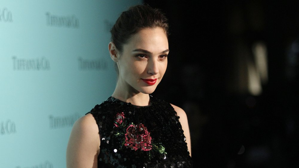 Gal Gadot has joined the voice cast of