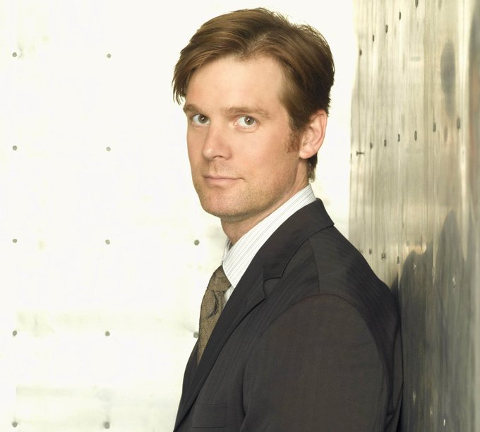 Peter Krause - Happy Birthday!