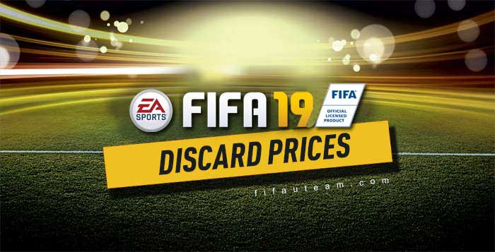 Discard Prices for #FUT19: https://t.co/Z8fIZPwaZ6 https://t.co/1s8V65AqwC