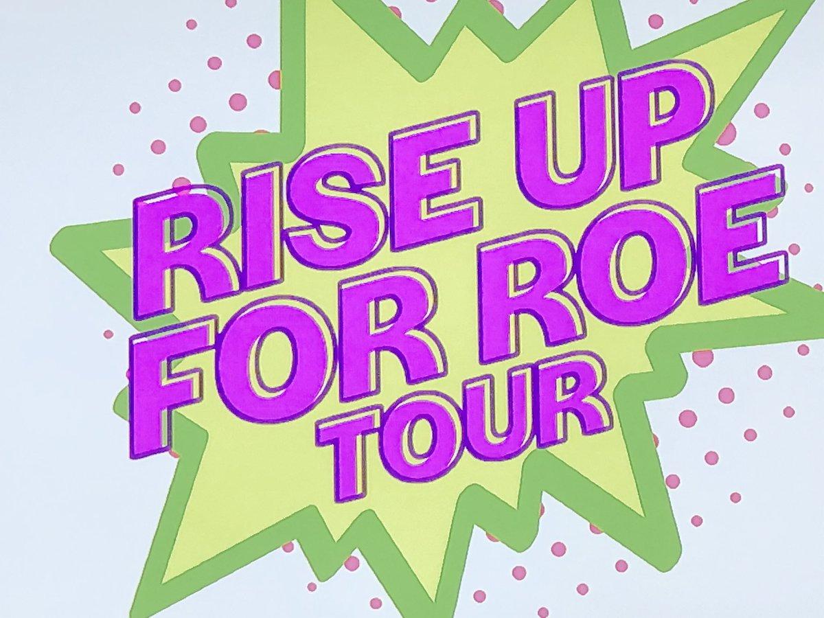 PHEONIX! TONIGHT!  Join us at 5pm for #RiseUpForRoe!  The Unexpected Venue!  More Info: https://t.co/IOa1ayuHXe https://t.co/GfGpAUUXCP