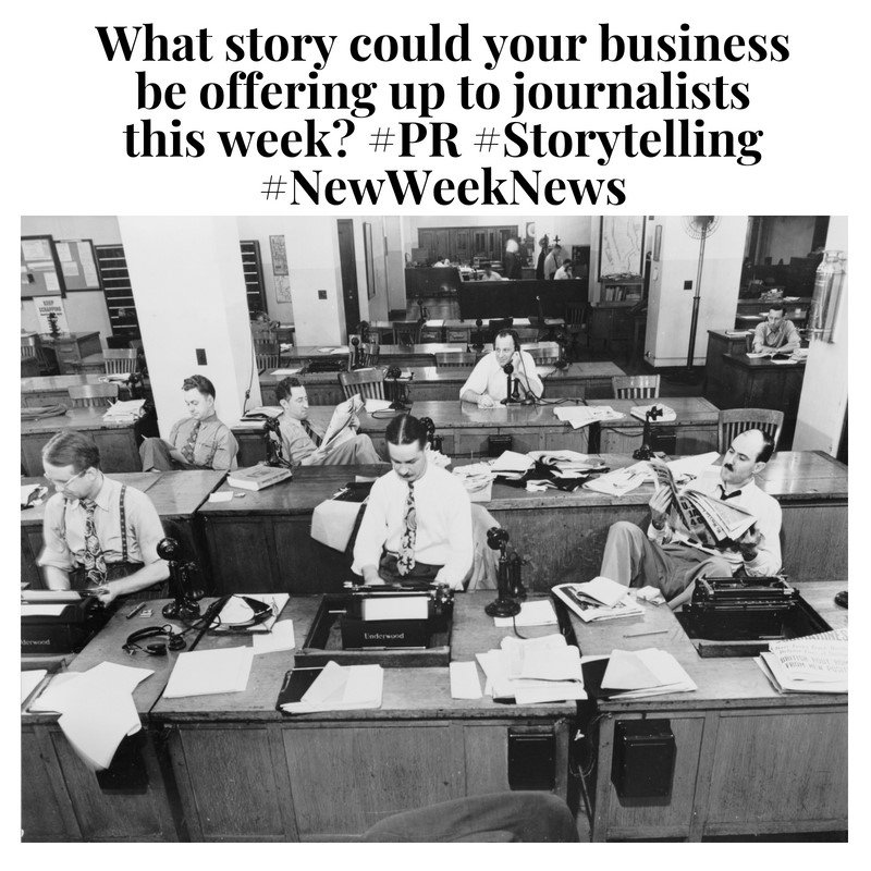 test Twitter Media - What's your #NewWeekNews? Should your #business be sharing an update with the #journalists in your region or the #media in your sector? Want some #PR help with that? We'd be pleased to improve your #communication. deborah@lexiaagency.co.uk https://t.co/8oAaHSlQn0