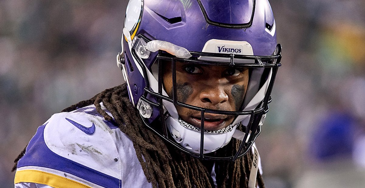 Former #UVA safety Anthony Harris caps highlight-filled week for 'Hoos in the NFL … https://t.co/uhwH3bWIzL https://t.co/dIKrAC4qGa