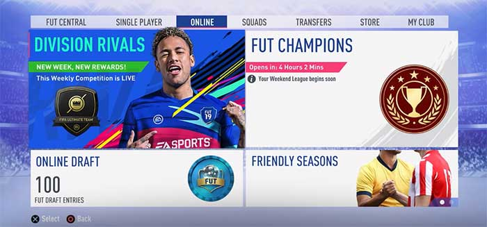 We explain EVERYTHING about the new FUT Division Rivals. #FIFA19 https://t.co/J97k3yl28d https://t.co/HF5iPGPBSE