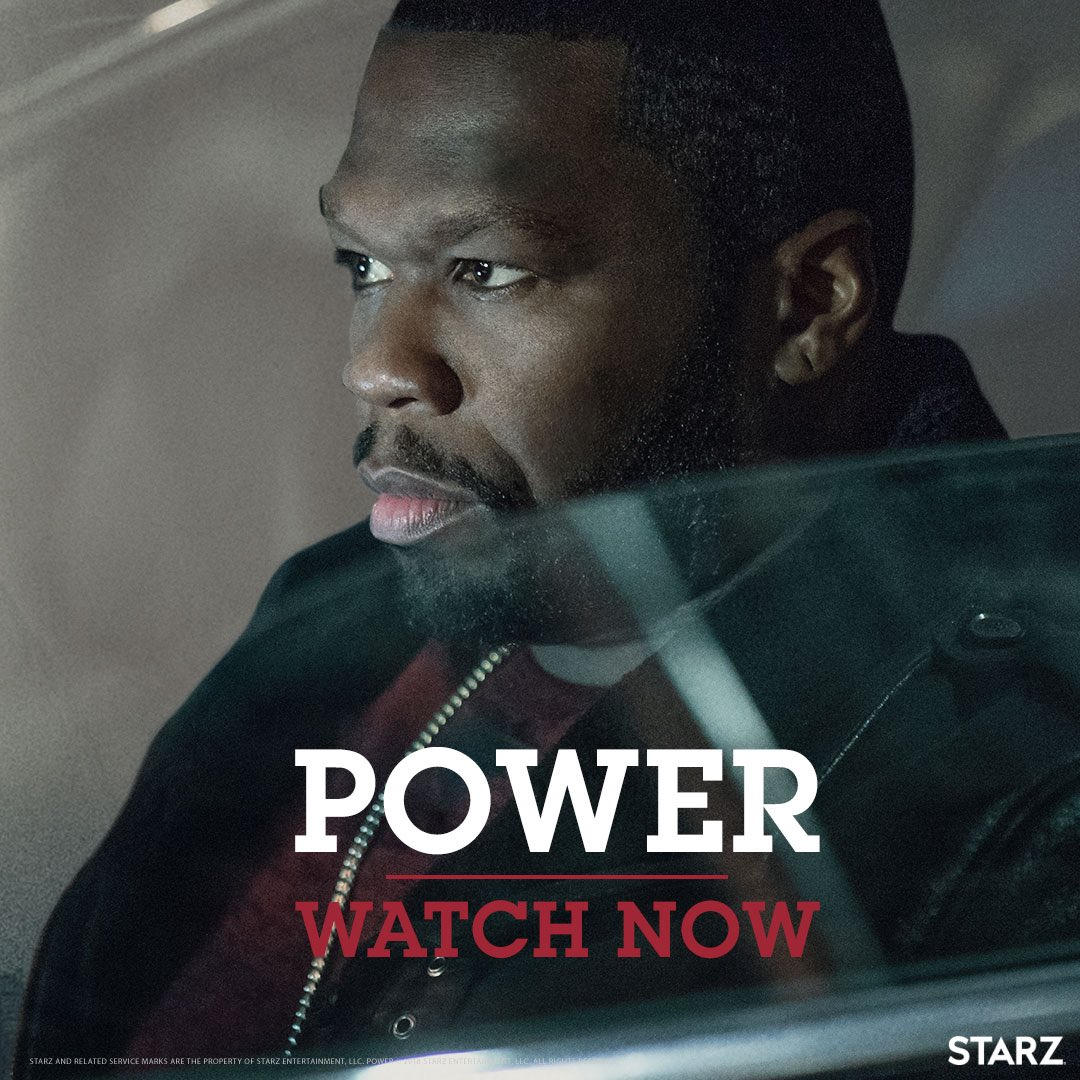Check me out, season 5 power the best show on tv. ????#lecheminduroi #powertv #getthestrap https://t.co/oHVhxdZ1pg