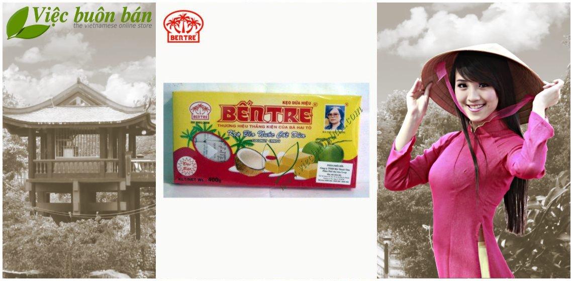 Coconut Candy $5.70 #BenTre #Candy #Vietnam #Shopping Please RT! https://t.co/v83NKFAdn3 https://t.co/TEgDMTuLHP